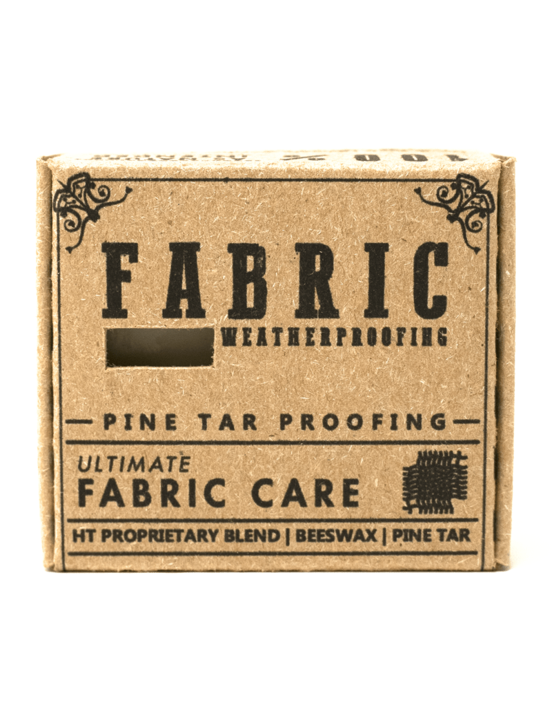 Hawk Tools Ultimate Fabric Wax Weatherproofing Bar 2oz