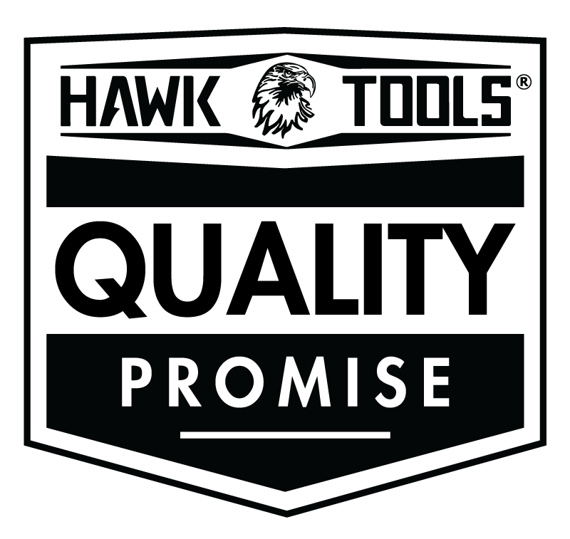 Hawk Tools Quality Promise Icon