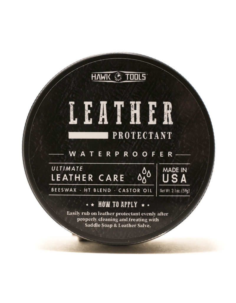 Leather Protectant Product Image Hero